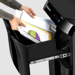 Fellowes Automax Drawer