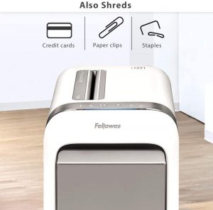 Fellowes LX Shredders