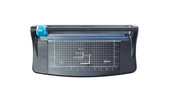 Avery Photo and Paper Trimmer A4 TR002 - AV14008
