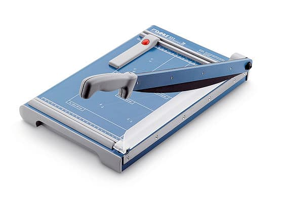 Dahle Professional Guillotine A4 533 - DH30533