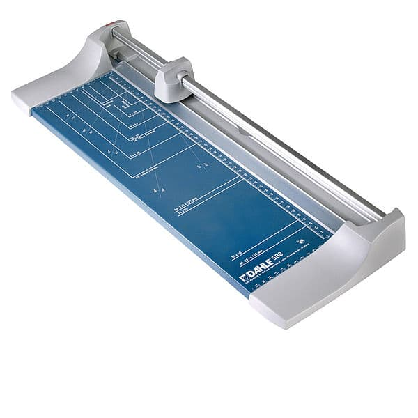 Dahle Personal Rolling Trimmer A3 DAH00508-24050 - DH06908